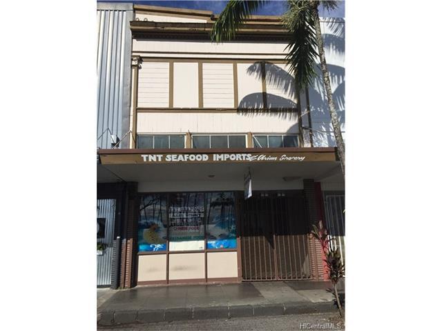212 Kamehameha Avenue, Hilo, HI 96720