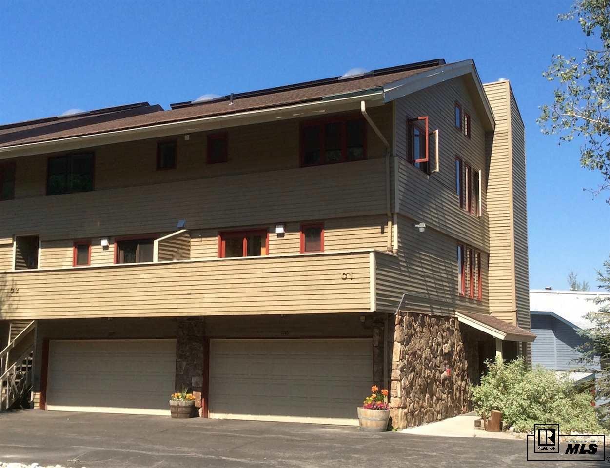 1145 Overlook Drive, Steamboat Springs, CO 80487