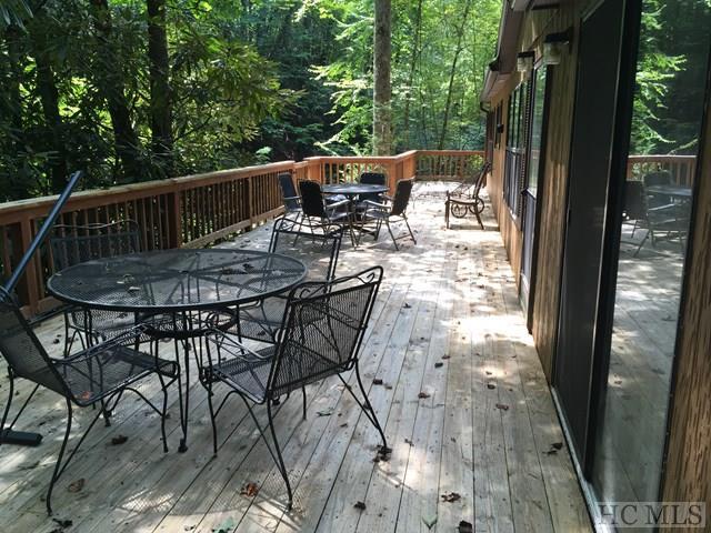 50 Teague Estates Road, Highlands, NC 28734