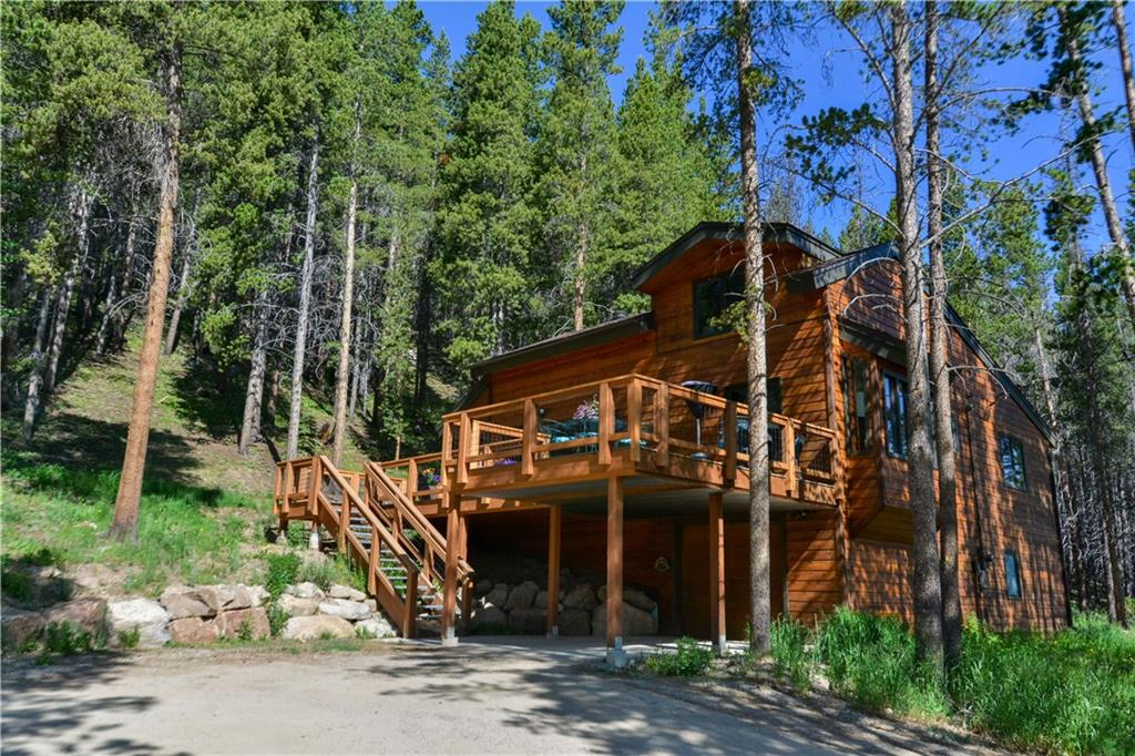 8297 Hwy 9, BLUE RIVER, CO 80424