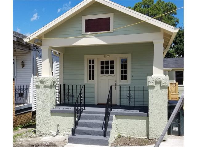 1829 MANDEVILLE Street, New Orleans, LA 70119