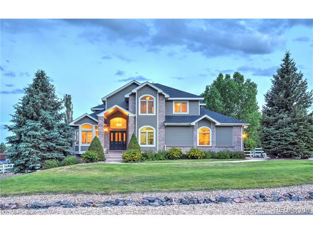 15772 W 79th Place, Arvada, CO 80007