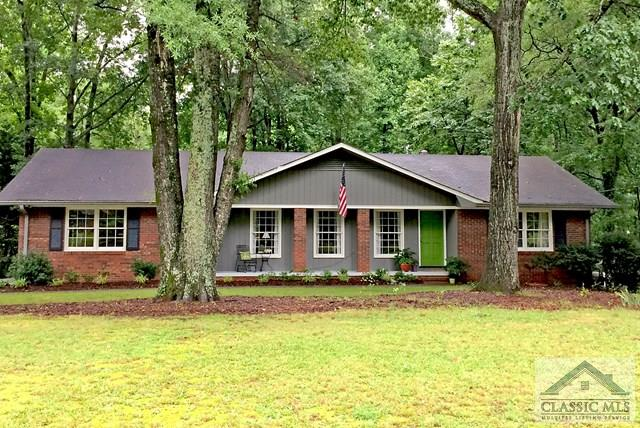 240 Weatherly Woods Dr, Winterville, GA 30683