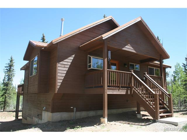 519 Bear Lane, Como, CO 80432