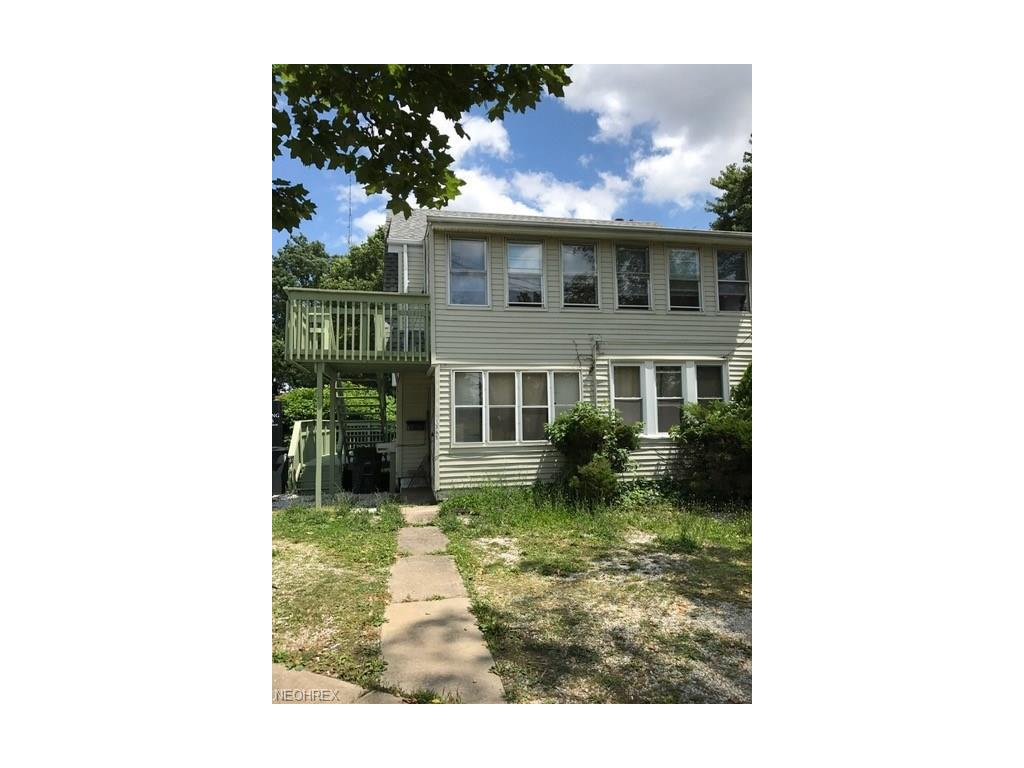 1365 East Ave, Akron, OH 44307