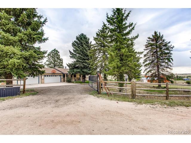 45500 Stagecoach Road, Parker, CO 80138