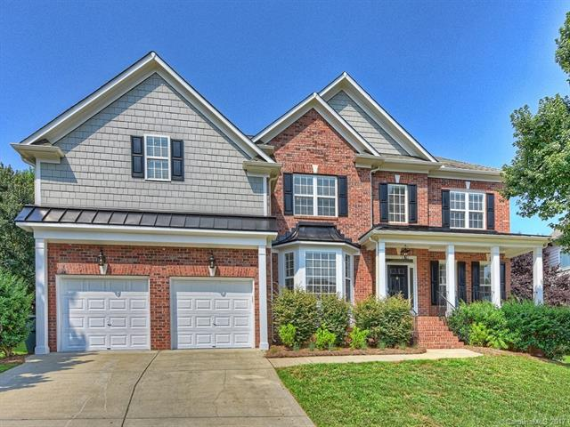 155 Middleton Place, Mooresville, NC 28117