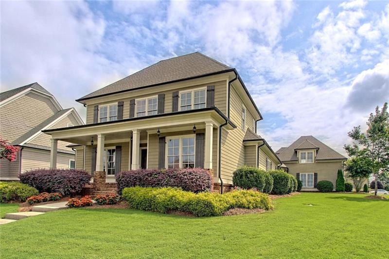 2405 Red Wine Oak Drive, Braselton, GA 30517