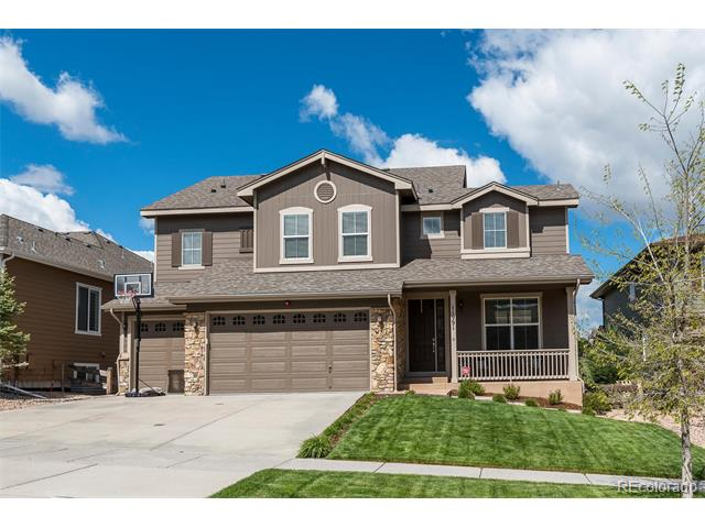 11991 Blackwell Way, Parker, CO 80138