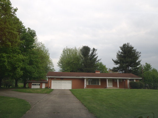 1102 State Route 522, Wheelersburg, OH 45694