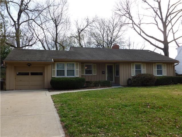 4717 W 65th Terrace, Prairie Village, KS 66208
