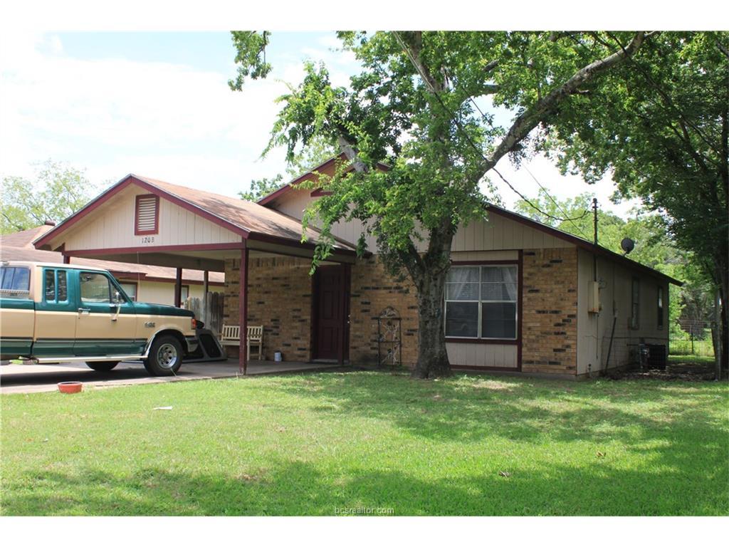 120 Richards B Street, College Station, TX 77840