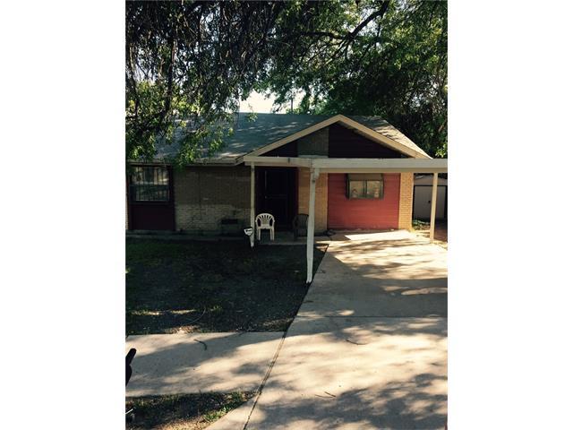 6906 Carwill Dr, Austin, TX 78724