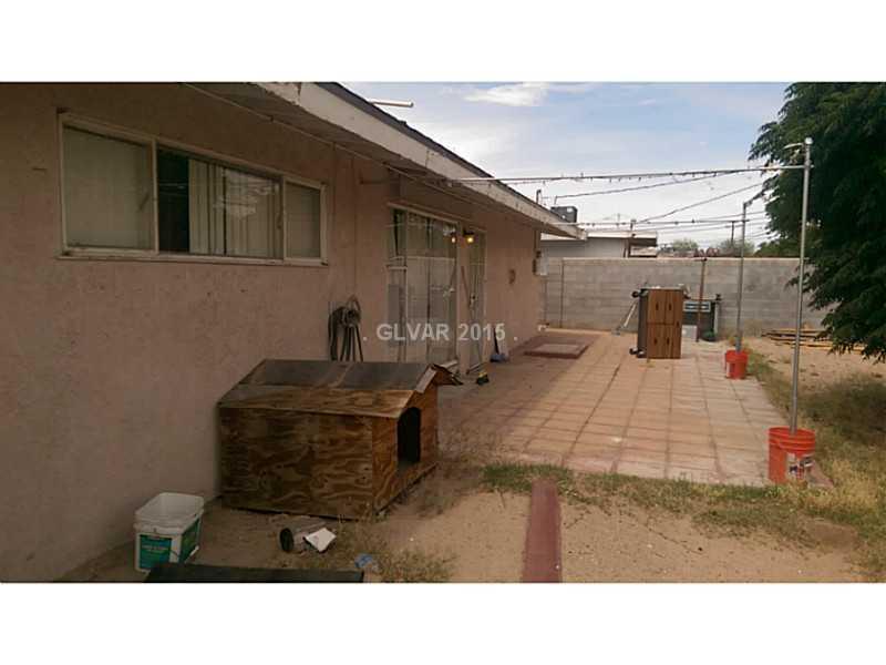 1320 SILVER LAKE Drive, Las Vegas, NV 89108