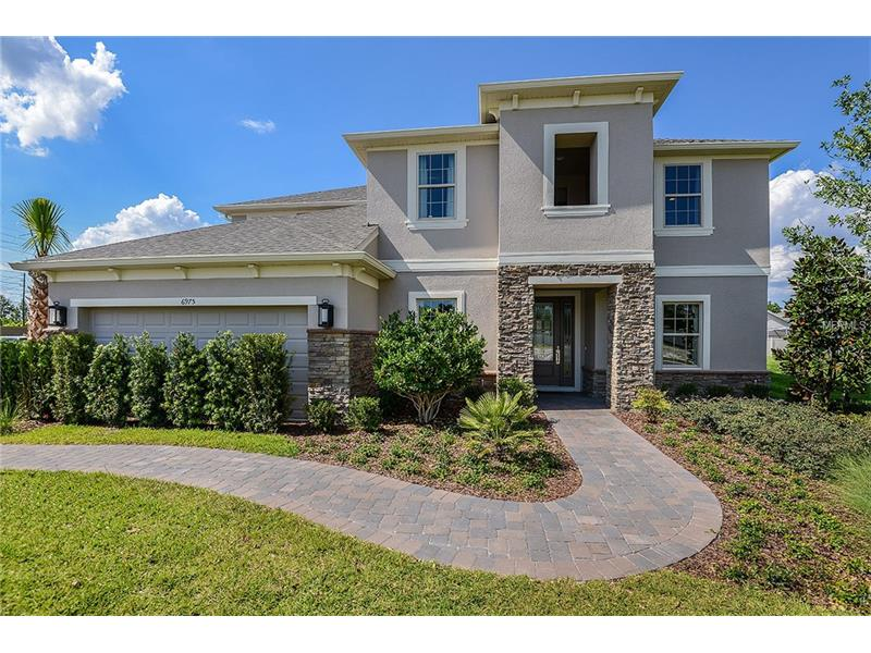 6891 PHILLIPS RESERVE COURT, ORLANDO, FL 32819