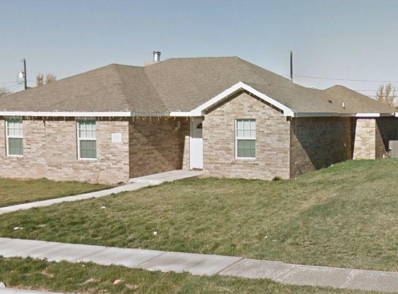 1412 59th Avenue, Amarillo, TX 79118