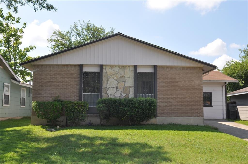 4294 Leland College Drive, Dallas, TX 75241