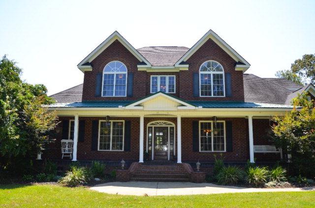 4250 COBBLESTONE RD, Sumter, SC 29154