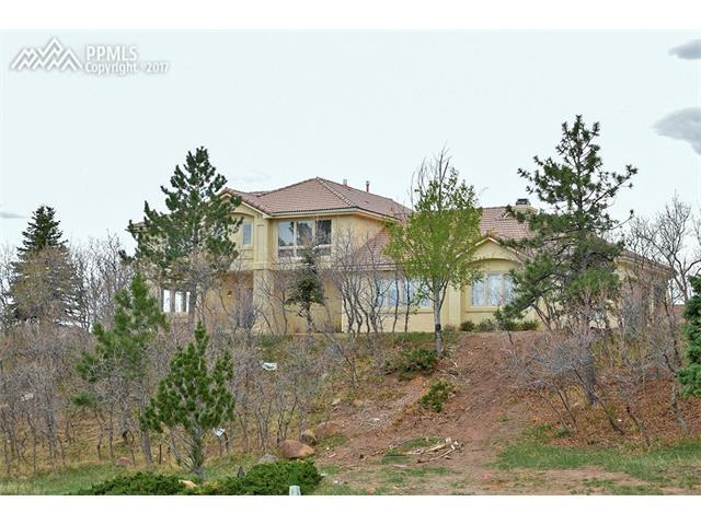 3215 W Woodmen Road, Colorado Springs, CO 80919