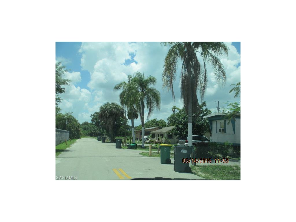 1115 Immokalee DR, IMMOKALEE, FL 34142