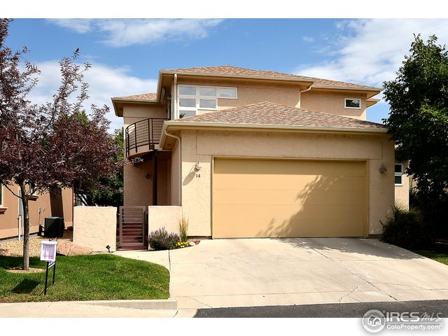 4014 S Lemay Ave 14, Fort Collins, CO 80525