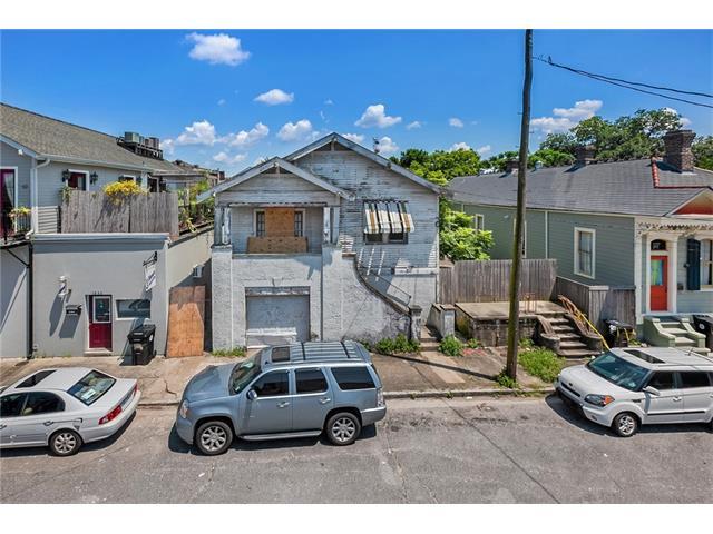 1034 HENRIETTE DELILLE Street, New Orleans, LA 70116