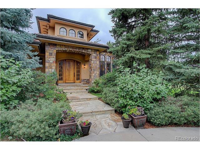 9550 Poundstone Place, Greenwood Village, CO 80111