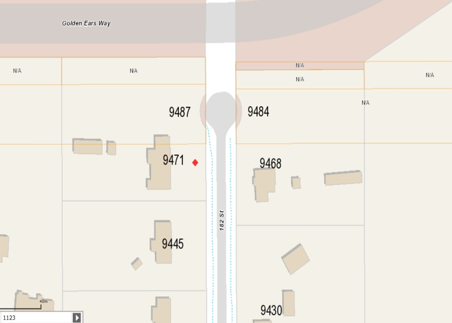 9471 182 STREET, Surrey, BC V4N 3V8