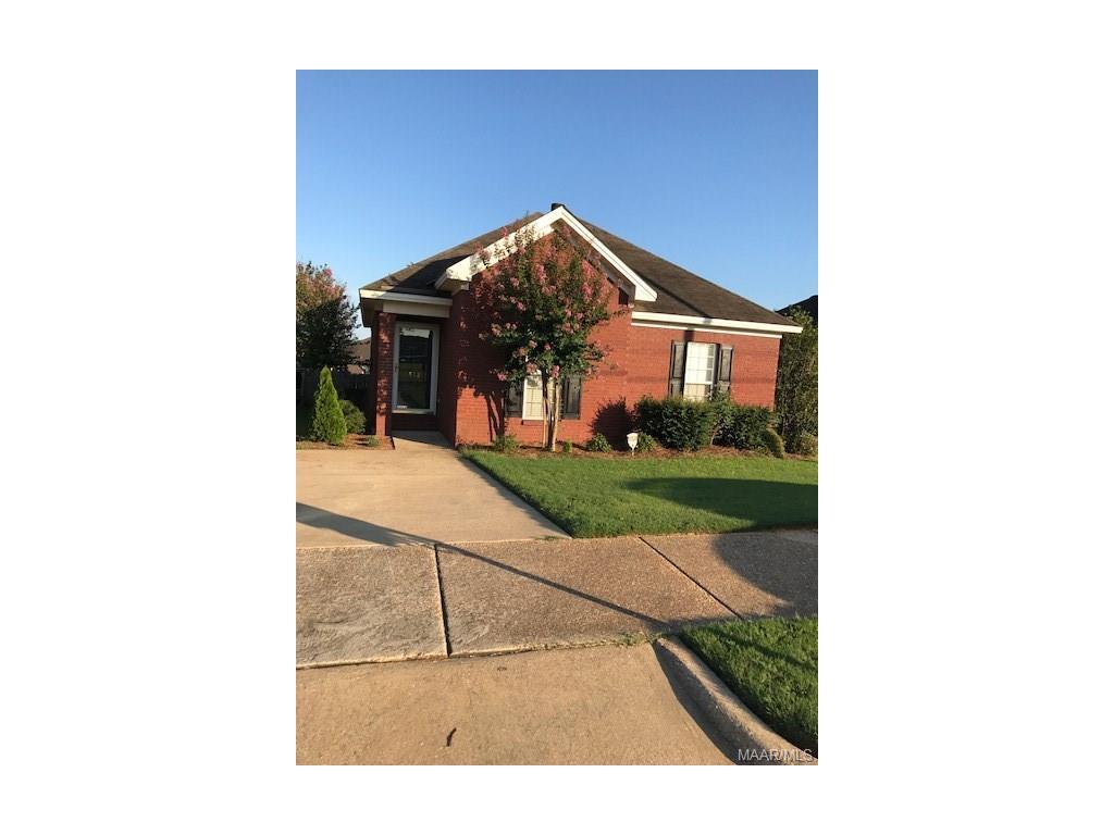 512 MITYLENE Drive, Montgomery, AL 36117