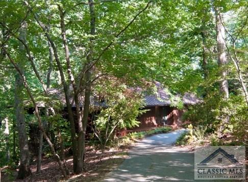 165 Beaver Trail, Athens, GA 30605
