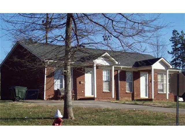 301 Pine Avenue A & B, Cherryville, NC 28021