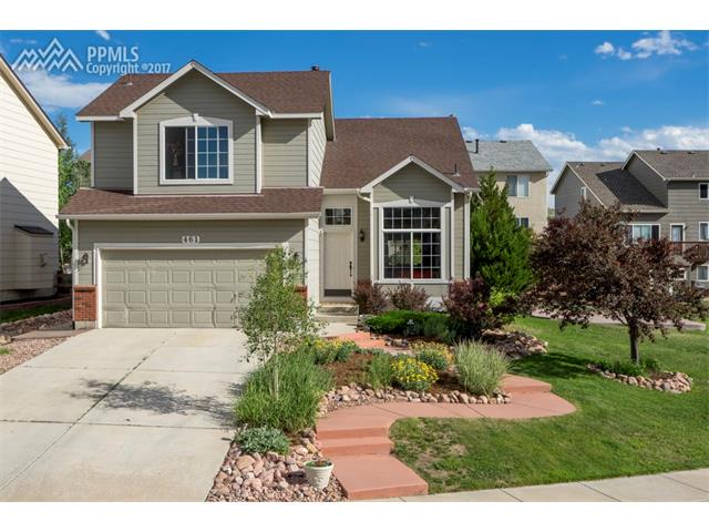 461 Oxbow Drive, Monument, CO 80132