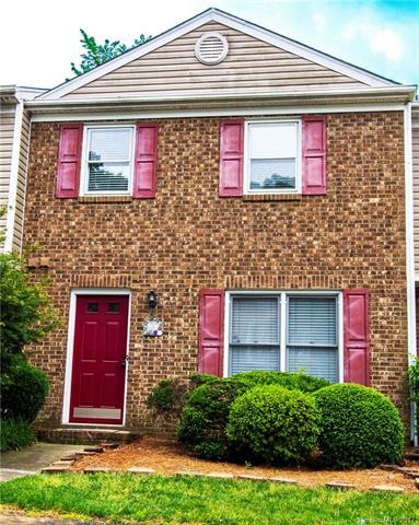 8438 Rust Wood Place 8438, Charlotte, NC 28227