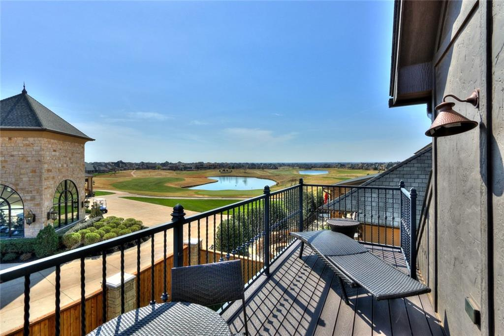 17012 Trophy Drive, Edmond, OK 73012