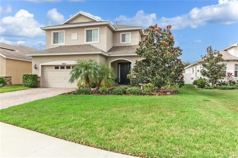 19419 RED SKY COURT, LAND O LAKES, FL 34638
