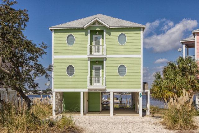 1506 Sandpiper Dr, Gulf Shores, AL 36542