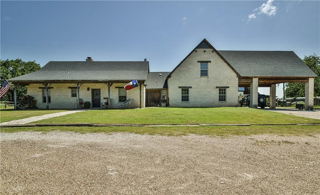 2750 Pear Orchard Road, Granbury, TX 76048
