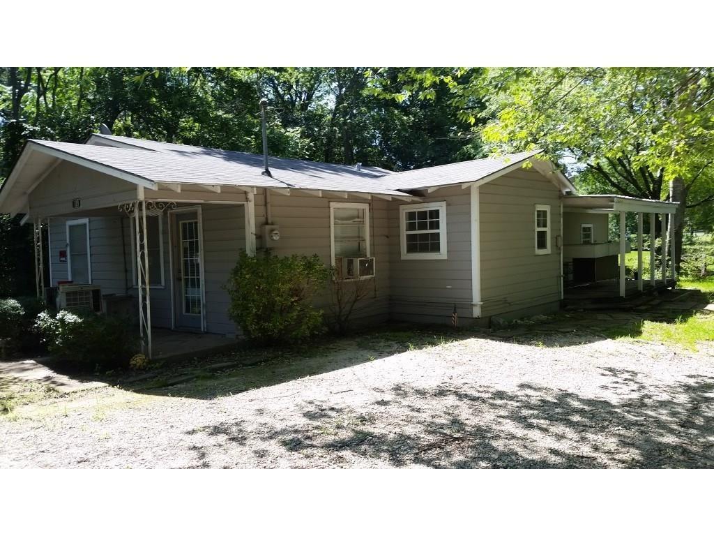 117 Flannigan Fairway, Payne Springs, TX 75156