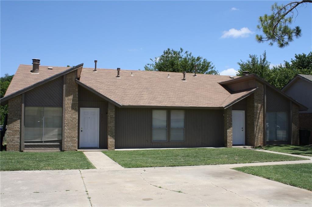 4315 Willowisp Drive 4317, Norman, OK 73072