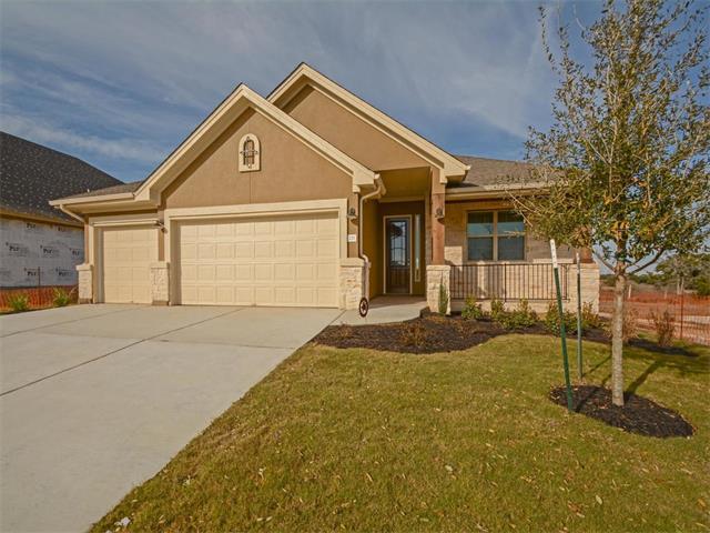 271 N Sage Holw, Dripping Springs, TX 78620