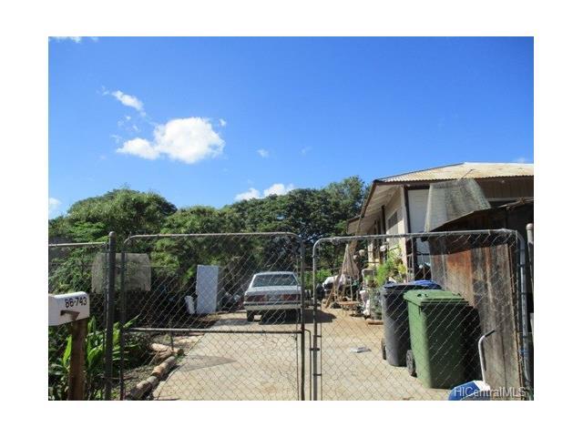 86-743 Puuhulu Road, Waianae, HI 96792