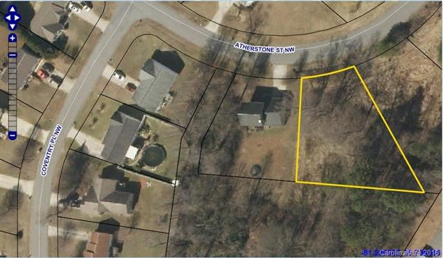 1107 Atherstone Street 42, Conover, NC 28613