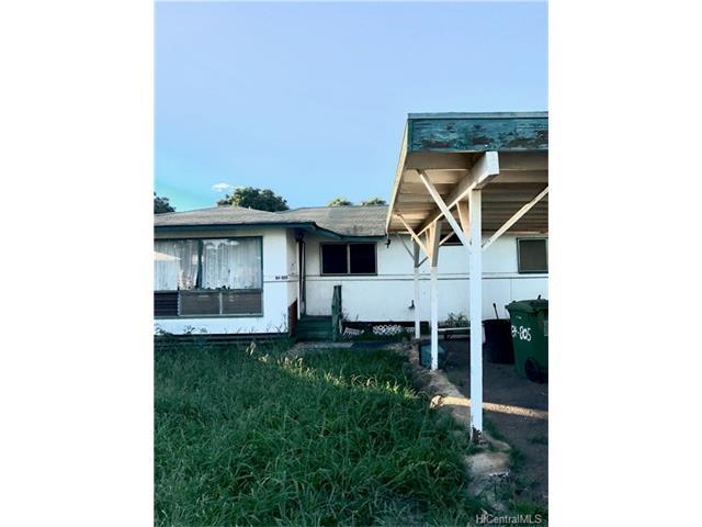 84-805 Lahaina Street, Waianae, HI 96792