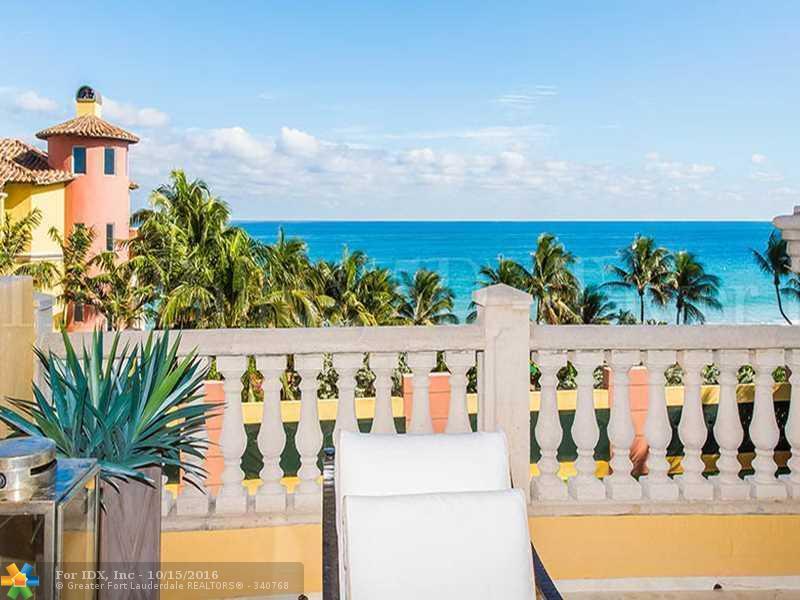 2100 N OCEAN BL 5D, Fort Lauderdale, FL 33305