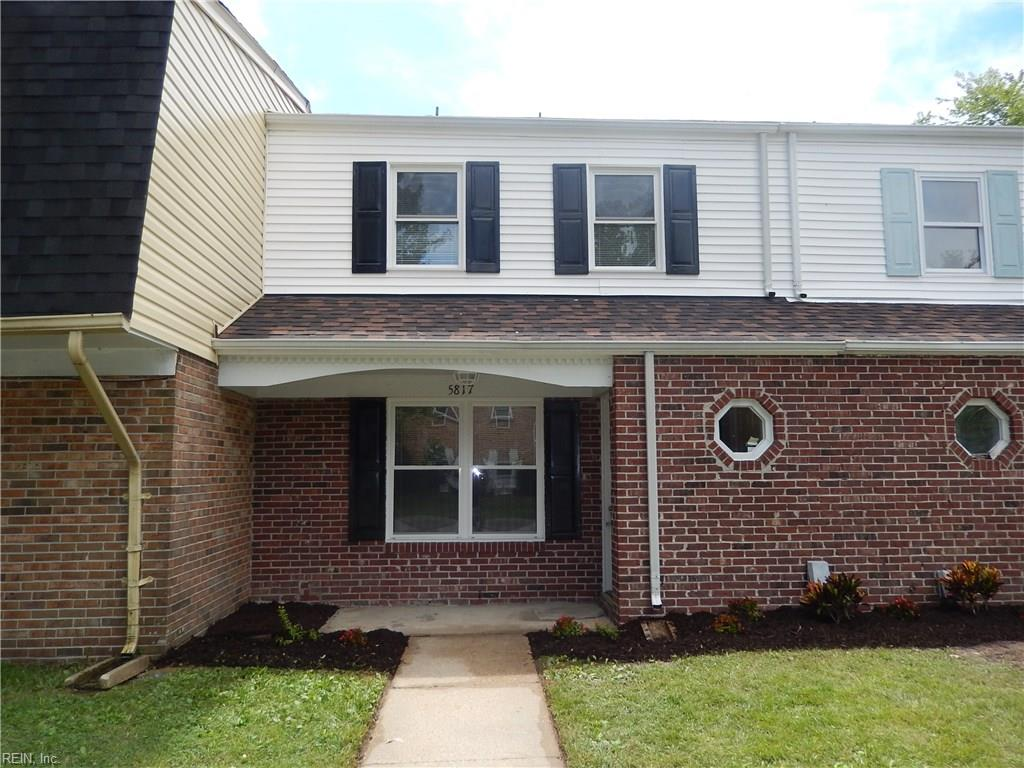 5817 W HASTINGS CT, Virginia Beach, VA 23462