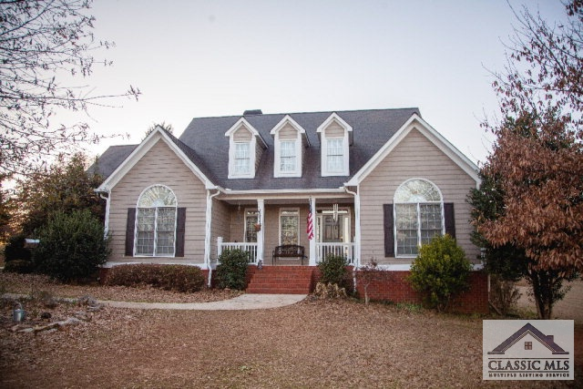 1080 Lakeside Ct., Bishop, GA 30621