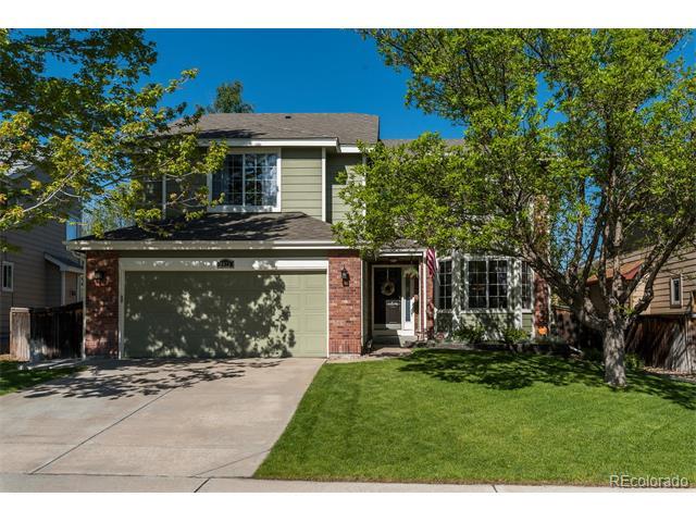 9015 Edgewood Lane, Highlands Ranch, CO 80130