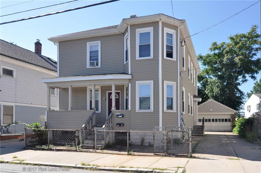 157 Ledge ST, Providence, RI 02904