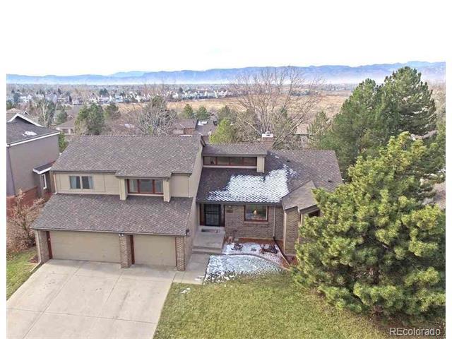 2512 Terraridge Drive, Highlands Ranch, CO 80126