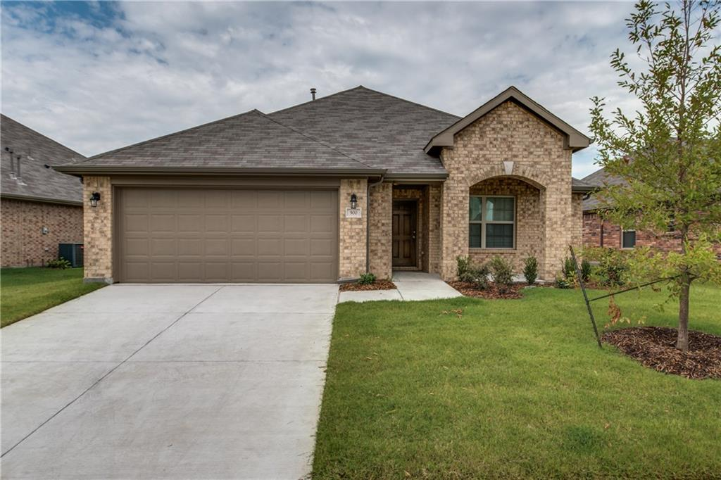900 Bird Creek Drive, Little Elm, TX 75068